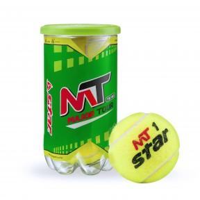 테니스공 메이저 투어 (2개입)