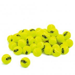 테니스공 스타클럽(연습용 50개입)